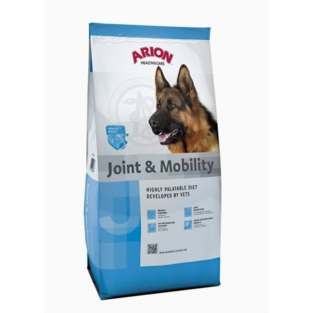ARION JOINT & MOBILITY 4 KG